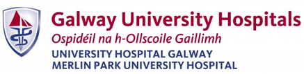 Galway University HSE Hospital