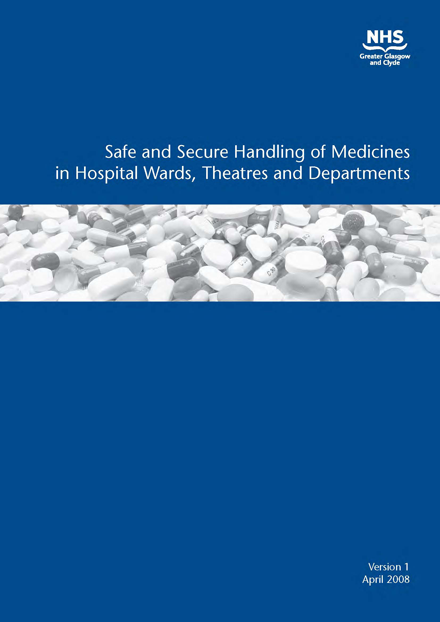 Medication Management Audit Tool Enables Monitoring Of