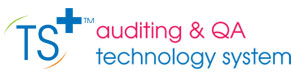 TS+ Auditing Technology System