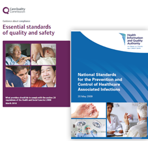 Essential Standards Of Quality And Safety