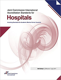 joint commission accreditation audit preparation essay Accreditation audit task 3 task 3 healthcare operations management] patient care improvement – interprets quality assessments and prioritizes patient care improvement needs.
